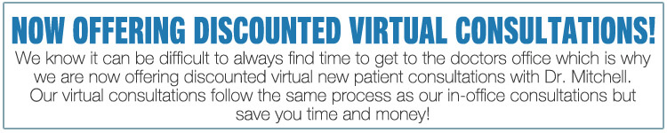 offering discounted virtual consultations
