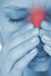 Sinus Inflamation