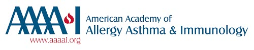 American Academy of Allergy Asthma and Immunology