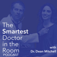 The Smartest Doctor in the Room podcast